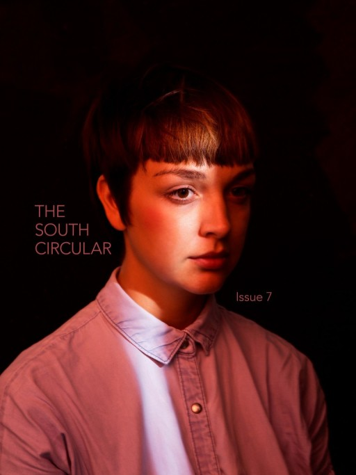 Issue 7 Cover of The South Circular by Philip White