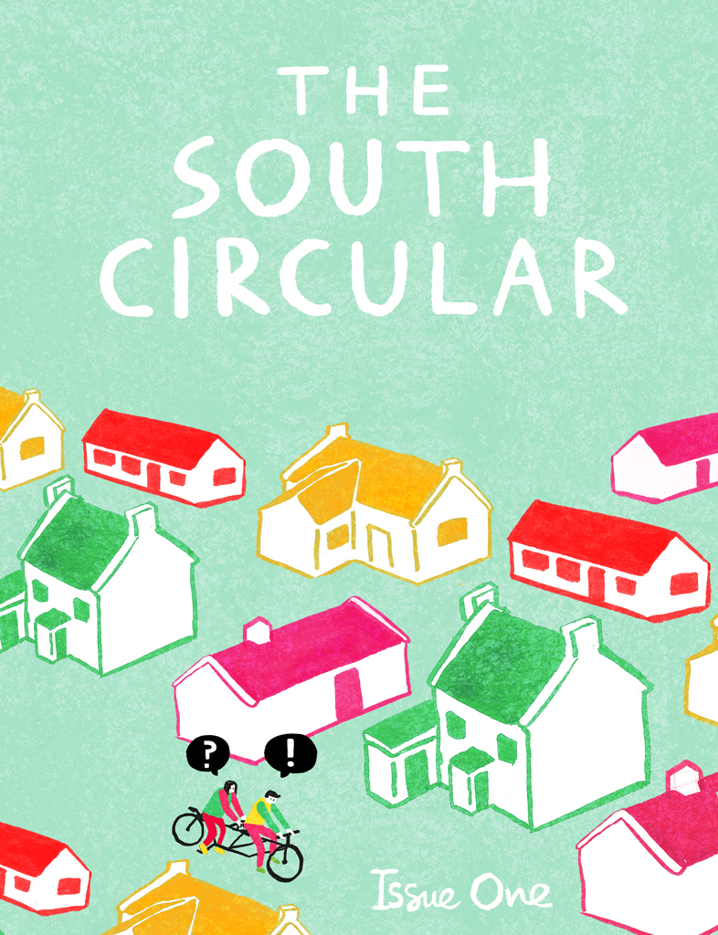 The South Circular | Issue 1